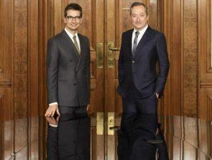 Focus sull'adattamento ai trend esterni: Valentino e YNAP