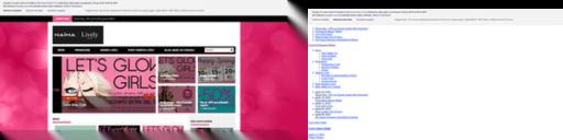 Pagina visualizzata con cache Google