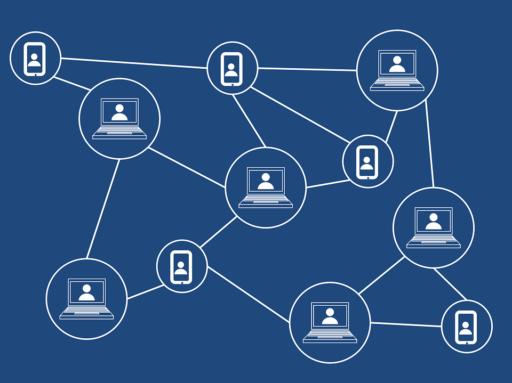 Blockchain significato